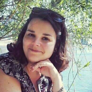 Sylvie Portas Praticienne en Psychopédagogie Positive