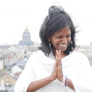 Nathalie Geetha Babouraj fondatrice de l'Institut de Santé Intégrative