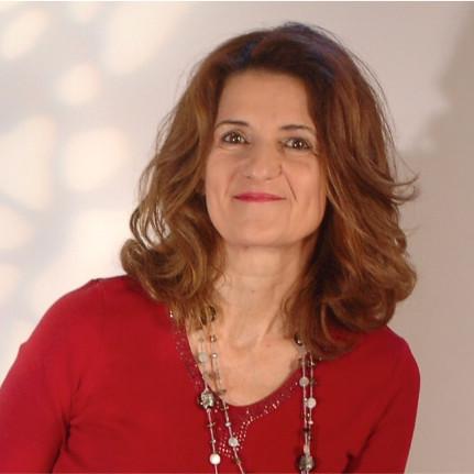 Florence Pâris référente académique EIP à Paris