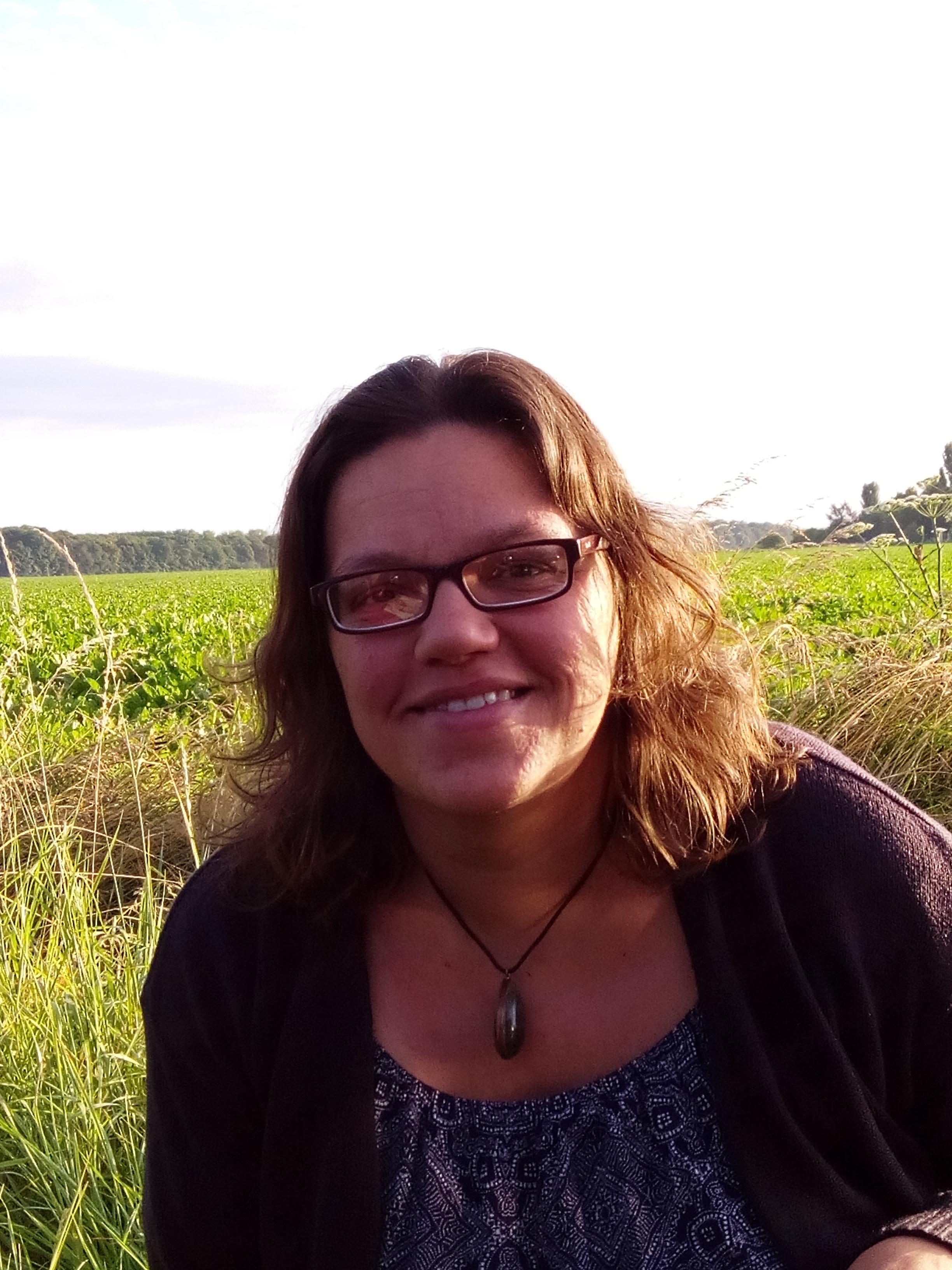 Anna Ferragut, Praticienne en Psychopédagogie Positive à Brie Comte Robert