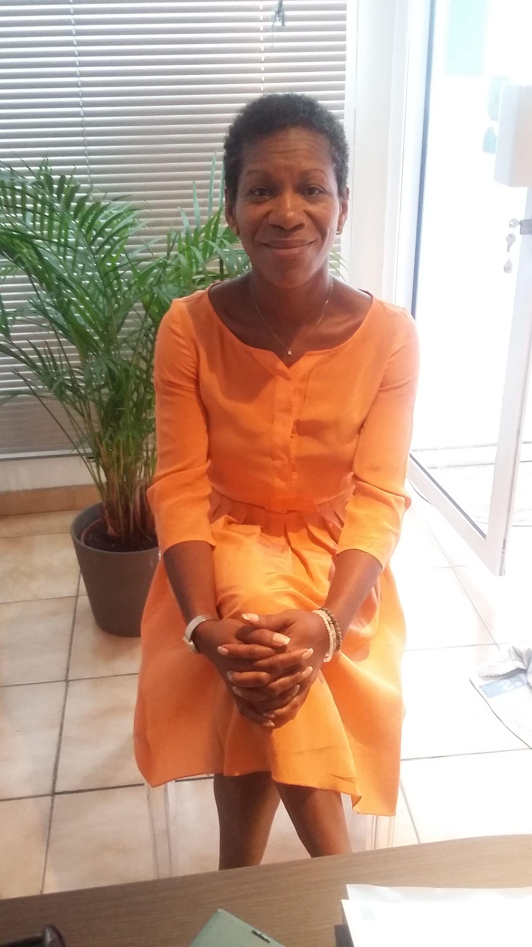 Francette Jalet - Praticienne en psychopedagogie positive