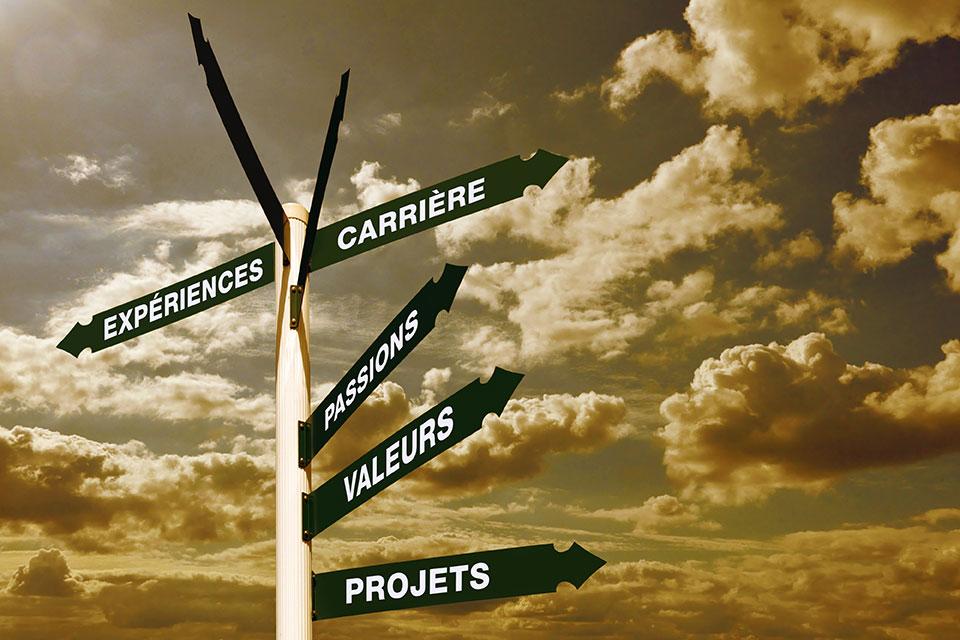 Transition professionnelle : coaching ou bilan de compétences ?