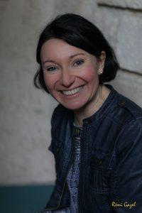 Isabelle Servant - Orientation Positive
