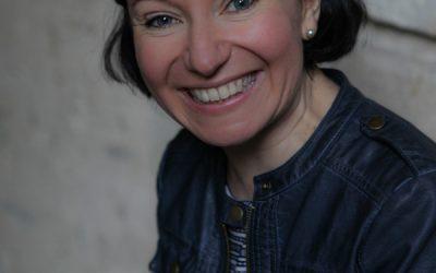 Les belles rencontres … interview d'Isabelle Servant auteure, coach et formatrice en Orientation Positive