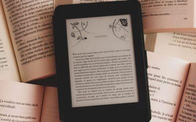Apprentissages : livre papier vs livre numérique ?