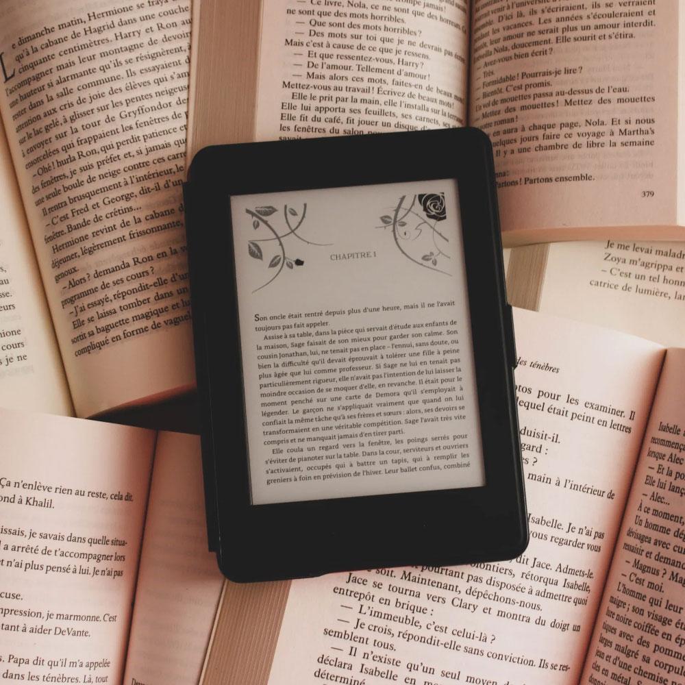 Apprentissages : livre papier ou livre numérique ?