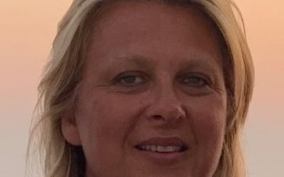 Mes partenaires, les professionnels de santé : Sylvie Dorge – Psychologue
