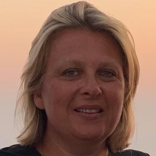Sylvie Dorge, psychologue à Soisy sur Seine