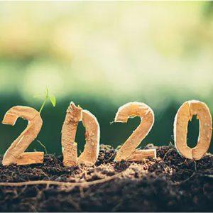Bilan positif de l'année 2020