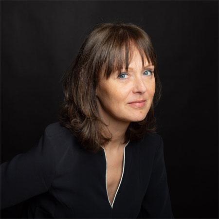 Claire Melenchon, praticienne en psychopedagogie positive