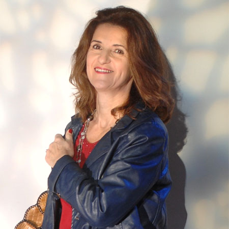 Florence Paris, praticienne en psychopedagogie positive