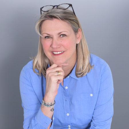 Sophie Mourier, praticienne en psychopédagogie positive
