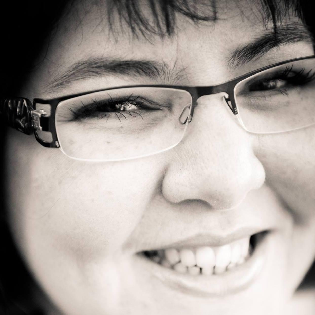 Stéphanie Rivier, praticienne en psychopédagogie positive et conseil en évolution professionnelle